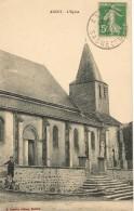 CPA-1910-71- ANOST-L EGLISE-TB E - France