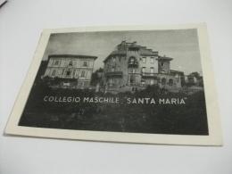 LA SPEZIA COLLEGIO MASCHILE SANTA MARIA SCUOLA MEDIA INTERNA - La Spezia