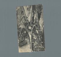 REIMS.Dans Sa 2eme Année De Bombardement 1914 15 16 - Reims