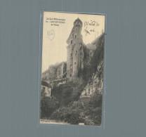 LAROQUE TOIRAC.Château - Andere Gemeenten