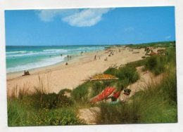SPAIN  - AK 271821 Formentera - Playa De Mitjorn - Formentera