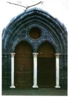 Machico * Portal De Igreja - Série A - InteiroPostal Stationery Card - Madeira - Válido Portugal E Espanha - Postal Stationery