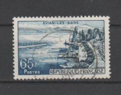 FRANCE / 1957 / Y&T N° 1131 - Oblitération D 1958. SUPERBE ! - France