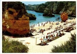 Portimão * Praia Dos Três Irmãos - Série B - InteiroPostal Stationery Card - Algarve - Válido TODO O MUNDO - Postal Stationery