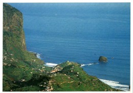 Porto Da Cruz * Paisagem - Série B - InteiroPostal Stationery Card - Madeira - Válido TODO O MUNDO - Postal Stationery