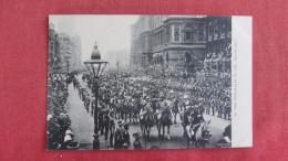 The Maharajas In The Procession   Ref 2231 - Célébrités