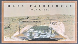 US  3178    **      SPACE  MARS  ROVER - United States