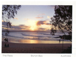 (465) Australia - NSW - Byron Bay - Australie