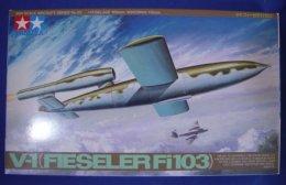 V-1 ( Fieseler Fi103 ) 1/48 ( Tamiya ) - Airplanes