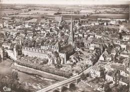 Saint-savin Sur Gartempe - Saint Savin