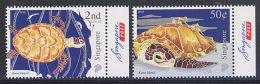 Singapore 2016 Turtle MNH - Schildkröten