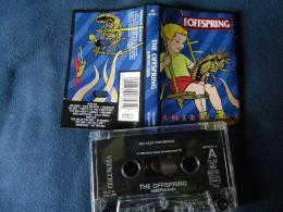 THE OFFSPRING K7 AUDIO VOIR PHOTO...ET REGARDEZ LES AUTRES (PLUSIEURS) - Audio Tapes