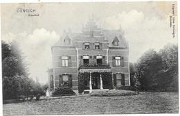Contich NA2: Eikenhof 1908 - Kontich