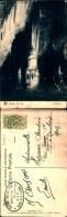 2050c) Cartolina Di Grotte Di Han-l'alhambra-viaggiata - De Haan
