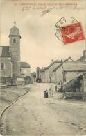 Grandvelle : Place Du Champ De Foire - Autres Communes