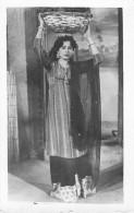 Pakistan : Femme - Carte Photo - Pakistan