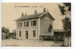 Le Valdahon La Gare - Otros Municipios