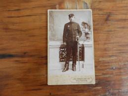 Visit Portrait  Josef Breslmeyer Wolfsberg  Karnien - War, Military