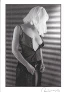 CPM THEME EROTIQUE PHOTOGRAPHE ALAIN LASSAGNE 91 / V 28 SEXY POITRINE - Ilustradores & Fotógrafos