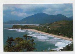 BRAZIL - AK 271846 Ubatuba - Praia Vermelha Do Sul - Sonstige