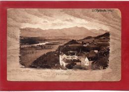 AUSTRIA / Österreich - Völkermarkt / Velikovec - CARINZIA / KÄRNTEN -  Postkarte 1925  - LB Ger2 - Austria
