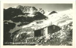 05 - Hautes-Alpes - Refuge Evariste Chancel Et Le Râteau - France