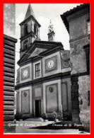 CARTOLINA GROTTE DI CASTRO, VITERBO -3 - Viterbo