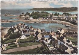 Loguivy-de-la-Mer. Vue Générale. - Francia