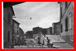 CARTOLINA GROTTE DI CASTRO, VITERBO Come Era -4 - Viterbo