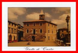 CARTOLINA GROTTE DI CASTRO, VITERBO Come Era -9 - Viterbo