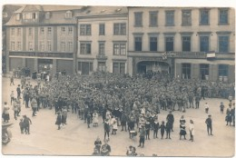 DIEZ - Carte Photo - Foyer Du Soldat N°209 - Union Franco Américaine - Diez