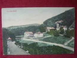 ROMANIA / SOVATA - SZOVÁTA / 1909 - Romania