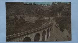 La Haute Levade : Le Pont Et Le Tunnel - Otros Municipios