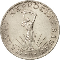 Hongrie, 10 Forint, 1972, Kormoczbanya, TTB+, Nickel, KM:595 - Hungary