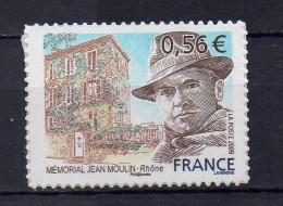 FRANCE - 2009 - MEMORIAL - JEAN MOULIN A CALUIRE -  N° 340 - NEUF*** - Adhésifs (autocollants)