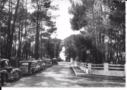 44 QUIMIAC MESQUER 1954 Avenue De La Plage Citroën Traction  Renault 4cv - Other Municipalities