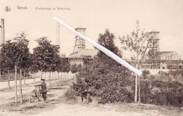 GENCK - Charbonnage De Winterslag - Genk