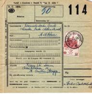 St Andries Bij Brugge    Kaart 576 - 1952-....