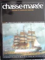 Revue Chasse Marée N° 93 De Novembre 1995 Le 3 Mats Duchesse Anne  Provident Brixham Trawler Dunkerque Et - Bretagne