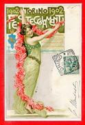 ITALIE -  TURINO --  1902 - Collezioni & Lotti