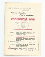 Isère - 38 - Grenoble Olympique 1968 Pub Laboratoire Pharmaceutique - Grenoble