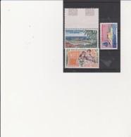 WALLIS ET FUTUNA - TIMBRE N° 171  +POSTE AERIENNE N° 23 ET 28 - TOUS NEUF XX COTE : 20 € - Used Stamps