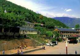 Tibet Dharamsala : Le Village Des Enfants - Tibet