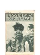 La Documentation Par L´image N°4 9 ème Année Du 1er 01/1950 Couverture Féticheur à Brazzaville. Ed. Fernand Nathan - Revues & Journaux