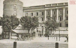 Napoli Caserna Garibaldi - Napoli