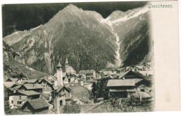 CPA Suisse, Goeschenen (pk30158) - UR Uri