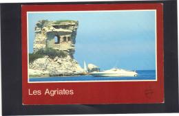 Saint Florent . Les Agriates . La Tour De Mortedda ; Neuve . - Other Municipalities