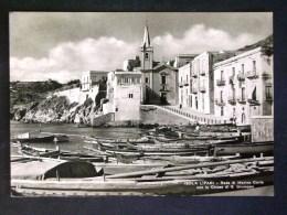 SICILIA -MESSINA -LIPARI EOLIE -F.G. LOTTO N°535 - Messina