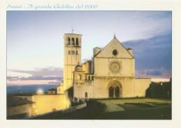 *ITALIA  - UMBRIA: ASSSI (PG)* - Basilica Di San Francesco - Perugia