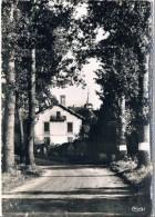 SENARGENT . 70 . Entrée Du Village . Le Moulin . Clocher . - France